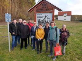 Kommunalwahlkampf 2020 - Lörith