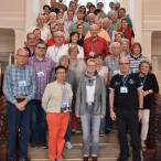Besucher in der Bayerischen Landesvertretung